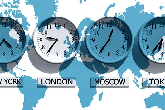 Organizzazione e capacità di competere nei mercati internazionali
