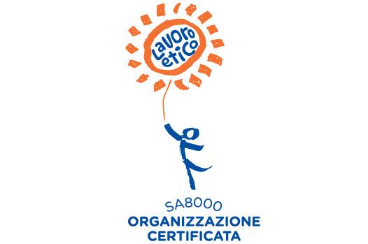 La responsabilità sociale nelle reti di impresa Certificazione etica SA8000