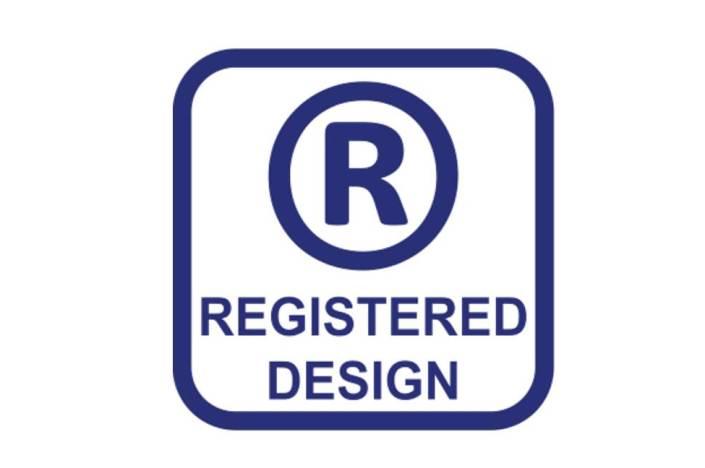 design registrato