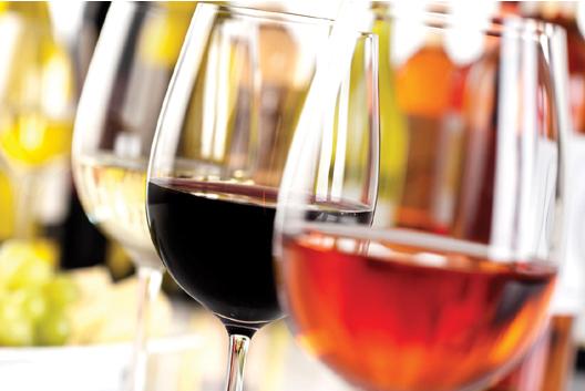 Il vino e la proprietà industriale