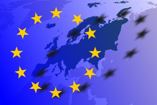 Il marchio di certificazione dell'Unione Europea