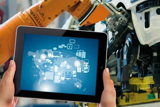 """Industria 4.0 non solo macchine """"intelligenti"""" ma connesse con la Legacy aziendale"""