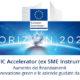 EIC Accelerator (ex SME Instrument): Aumento dei finanziamenti per l'innovazione green e le aziende guidate da donne
