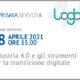 Webinar 8 aprile 2021 Industria 4.0 e gli strumenti per la transizione digitale